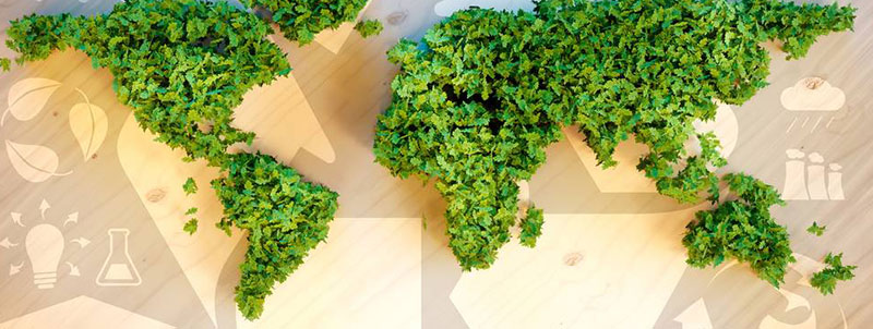 Tecnologia móvel é chave para proteger meio ambiente e combater mudanças climáticas