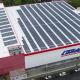 Maior usina solar em supermercado é inaugurada em Santa Catarina
