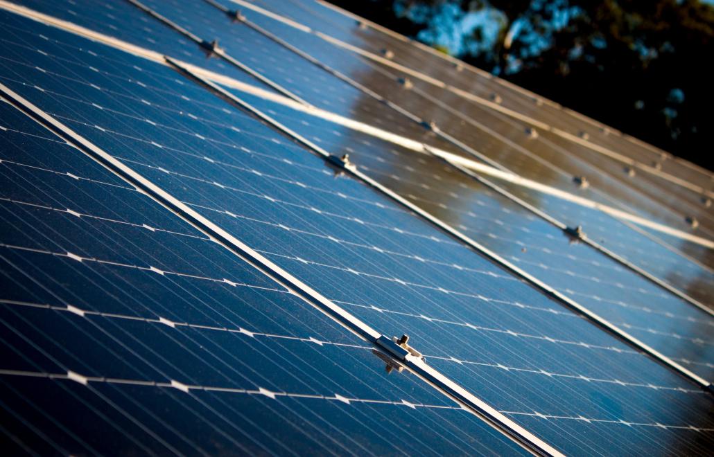 Energia Solar Ambev