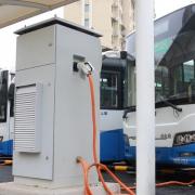Crise da Covid-19 abre caminho para ônibus elétrico e futuro menos poluído