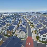 Conheça a cidade inteligente no Japão